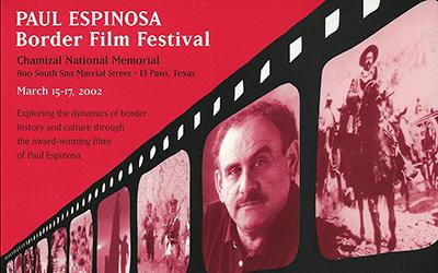 Paul Espinosa Film Festival 2002