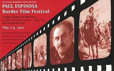 Paul Espinosa Film Festival 2010